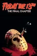 Nonton Streaming Download Drama Friday the 13th: The Final Chapter (1984) Subtitle Indonesia