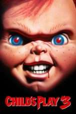 Nonton Streaming Download Drama Child's Play 3 (1991) Subtitle Indonesia