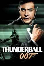 Nonton Streaming Download Drama Thunderball (1965) jf Subtitle Indonesia