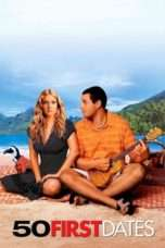 Nonton Streaming Download Drama 50 First Dates (2004) Subtitle Indonesia