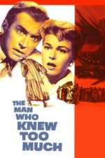 Nonton Streaming Download Drama The Man Who Knew Too Much (1956) Subtitle Indonesia