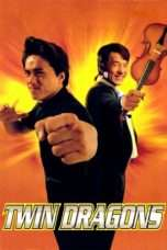Nonton Streaming Download Drama Twin Dragons (1992) jf Subtitle Indonesia