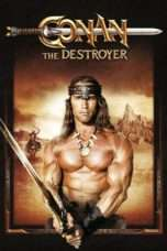 Nonton Streaming Download Drama Conan the Destroyer (1984) Subtitle Indonesia