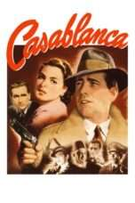 Nonton Streaming Download Drama Casablanca (1942) jf Subtitle Indonesia