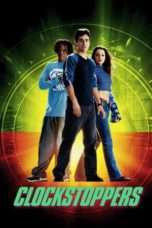 Nonton Streaming Download Drama Clockstoppers (2002) Subtitle Indonesia