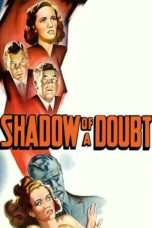 Nonton Streaming Download Drama Shadow of a Doubt (1943) Subtitle Indonesia