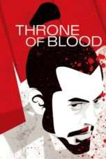 Nonton Streaming Download Drama Throne of Blood (1957) Subtitle Indonesia
