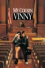 Nonton Streaming Download Drama My Cousin Vinny (1992) jf Subtitle Indonesia