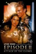 Nonton Streaming Download Drama Star Wars: Episode II – Attack of the Clones (2002) jf Subtitle Indonesia