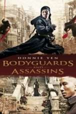 Nonton Streaming Download Drama Bodyguards and Assassins (2009) jf Subtitle Indonesia