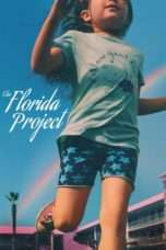 Nonton Streaming Download Drama The Florida Project (2017) Subtitle Indonesia