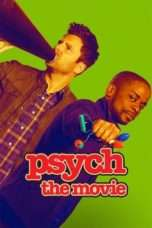 Nonton Streaming Download Drama Psych: The Movie (2017) Subtitle Indonesia