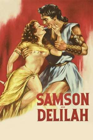Nonton Streaming Download Drama Samson and Delilah (1949) Subtitle Indonesia