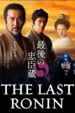 Nonton Streaming Download Drama The Last Ronin (2010) Subtitle Indonesia