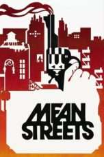 Nonton Streaming Download Drama Mean Streets (1973) Subtitle Indonesia