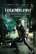 Nonton Streaming Download Drama Legend of the Fist: The Return of Chen Zhen (2010) Subtitle Indonesia