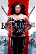 Nonton Streaming Download Drama BloodRayne: The Third Reich (2011) Subtitle Indonesia