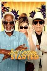 Nonton Streaming Download Drama Just Getting Started (2017) jf Subtitle Indonesia