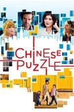 Nonton Streaming Download Drama Chinese Puzzle (2013) Subtitle Indonesia