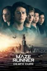 Nonton Streaming Download Drama Maze Runner: The Death Cure (2018) jf Subtitle Indonesia
