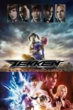 Nonton Streaming Download Drama TEKKEN: Blood Vengeance (2011) Subtitle Indonesia