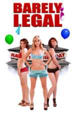 Nonton Streaming Download Drama Barely Legal (2011) Subtitle Indonesia