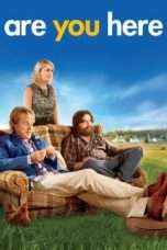 Nonton Streaming Download Drama Are You Here (2013) Subtitle Indonesia