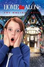 Nonton Streaming Download Drama Home Alone: The Holiday Heist (2012) feh Subtitle Indonesia