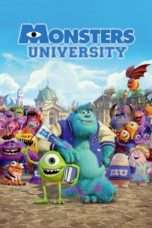 Nonton Streaming Download Drama Monsters University (2013) jf Subtitle Indonesia