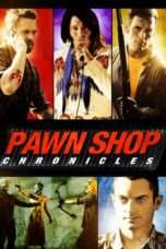 Nonton Streaming Download Drama Pawn Shop Chronicles (2013) Subtitle Indonesia
