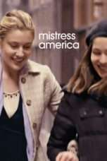 Nonton Streaming Download Drama Mistress America (2015) jf Subtitle Indonesia
