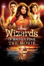 Nonton Streaming Download Drama Nonton Wizards of Waverly Place: The Movie (2009) Sub Indo gt Subtitle Indonesia