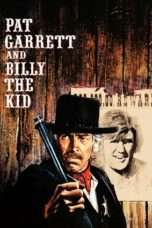 Nonton Streaming Download Drama Pat Garrett & Billy the Kid (1973) Subtitle Indonesia