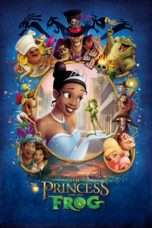 Nonton Streaming Download Drama The Princess and the Frog (2009) Subtitle Indonesia