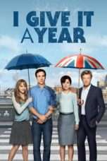 Nonton Streaming Download Drama I Give It a Year (2013) Subtitle Indonesia