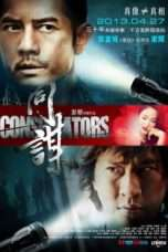 Nonton Streaming Download Drama Conspirators (2013) Subtitle Indonesia