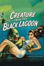 Nonton Streaming Download Drama Creature from the Black Lagoon (1954) gt Subtitle Indonesia