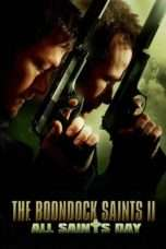Nonton Streaming Download Drama The Boondock Saints II: All Saints Day (2009) Subtitle Indonesia