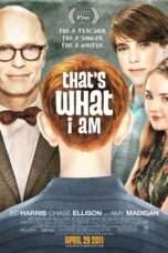 Nonton Streaming Download Drama That's What I Am (2011) jf Subtitle Indonesia