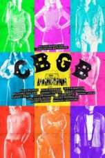 Nonton Streaming Download Drama CBGB (2013) Subtitle Indonesia