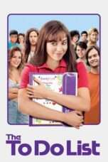 Nonton Streaming Download Drama The To Do List (2013) Subtitle Indonesia