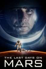 Nonton Streaming Download Drama The Last Days on Mars (2013) Subtitle Indonesia