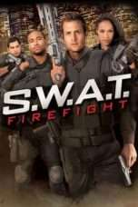 Nonton Streaming Download Drama S.W.A.T.: Firefight (2011) Subtitle Indonesia