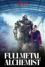 Nonton Streaming Download Drama Fullmetal Alchemist (2017) jf Subtitle Indonesia