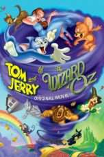 Nonton Streaming Download Drama Tom and Jerry & The Wizard of Oz (2011) jf Subtitle Indonesia