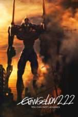 Nonton Streaming Download Drama Evangelion: 2.0 You Can (Not) Advance (2009) Subtitle Indonesia