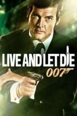 Nonton Streaming Download Drama Live and Let Die (1973) jf Subtitle Indonesia