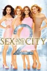 Nonton Streaming Download Drama Sex and the City 2 (2010) Subtitle Indonesia