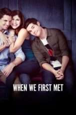 Nonton Streaming Download Drama When We First Met (2018) jf Subtitle Indonesia
