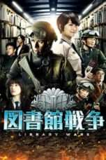 Nonton Streaming Download Drama Library Wars (2013) Subtitle Indonesia